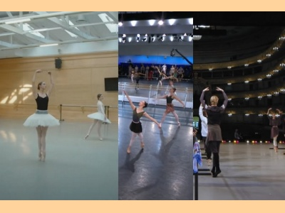 Wolrd Ballet Day 2021: Οι καλύτερες στιγμές της μεγάλης γιορτής του μπαλέτου