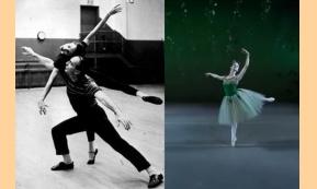 Τεχνική Balanchine: Τα χαρακτηριστικά της διάσημης μεθόδου διδασκαλίας μπαλέτου