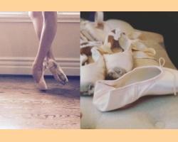Οι πέντε πιο διαδεδομένοι μύθοι και η αλήθεια για τα παπούτσια pointe
