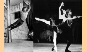 Rudolf Nureyev: Τα ορόσημα της καριέρας του θρυλικού χορευτή και η συνεργασία με τη Margot Fonteyn που άφησε εποχή